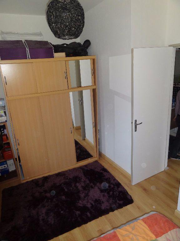 Appartement à louer 2 55m2 à Tours vignette-4