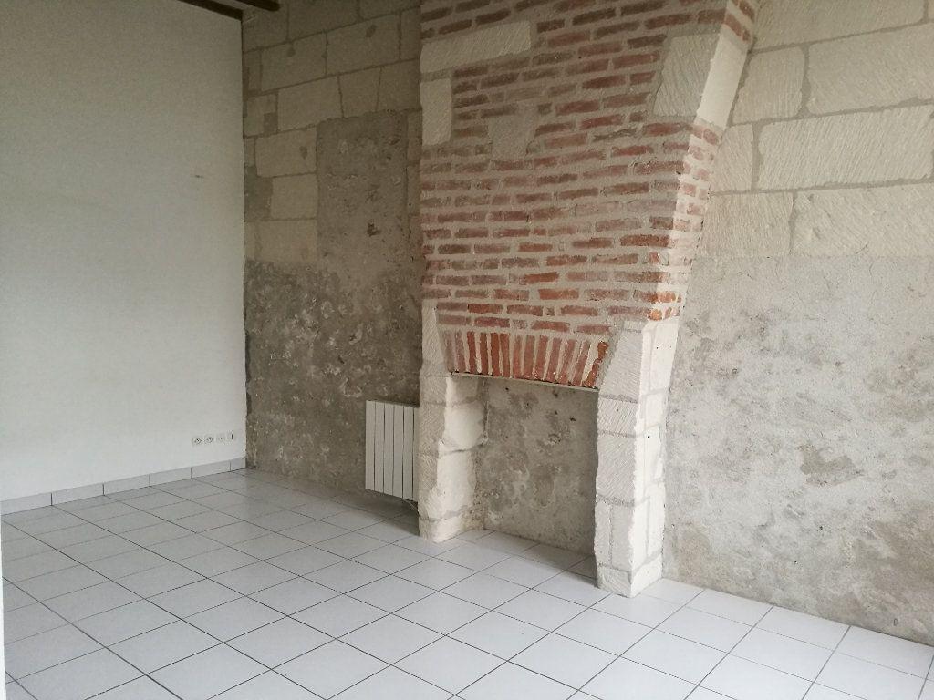 Appartement à louer 1 21.01m2 à Tours vignette-4