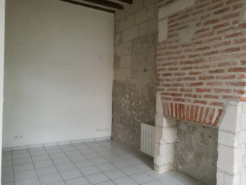 Appartement à louer 1 21.01m2 à Tours vignette-5