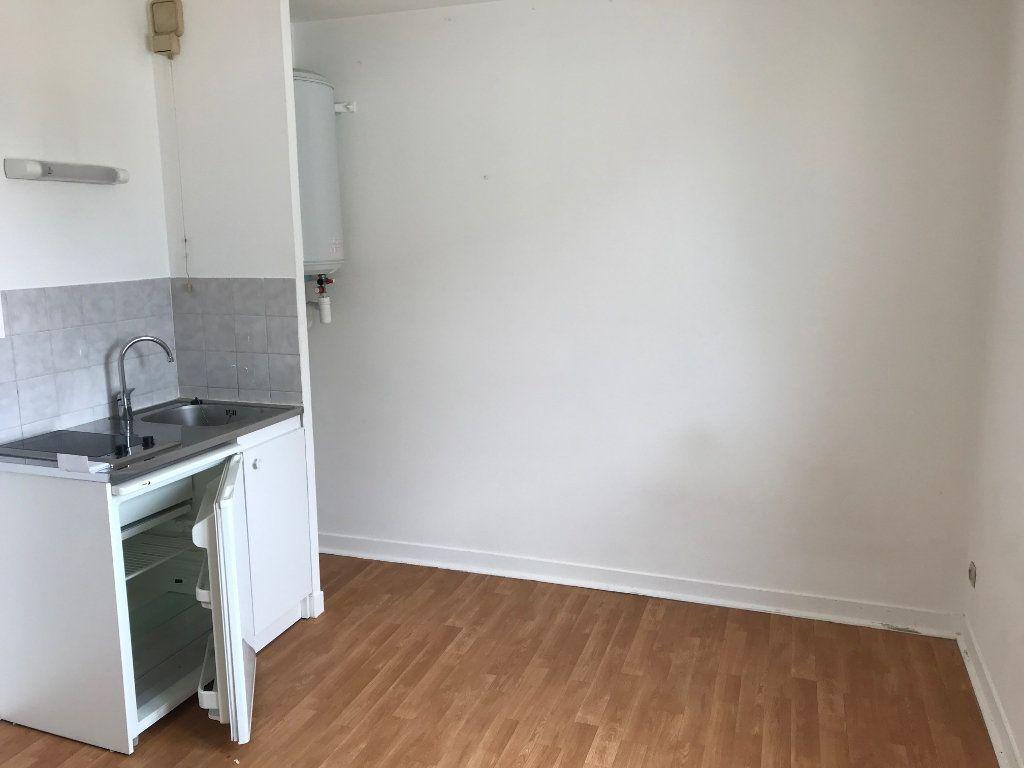 Appartement à louer 1 17.86m2 à Joué-lès-Tours vignette-2