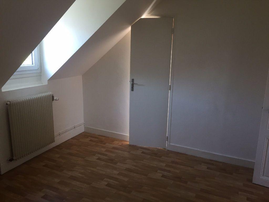 Appartement à louer 2 30.74m2 à Tours vignette-2