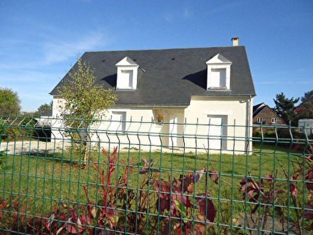 Maison à louer 7 137.31m2 à Saint-Cyr-sur-Loire vignette-4