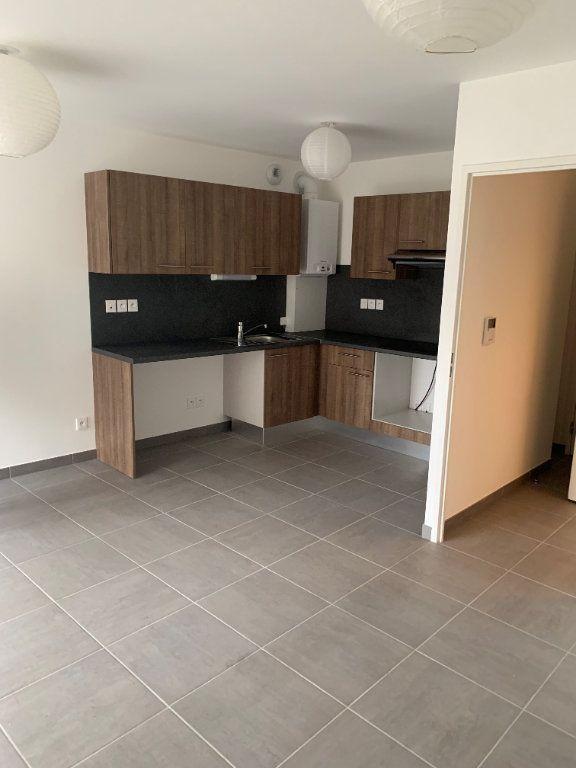 Appartement à louer 2 44.67m2 à Tours vignette-2