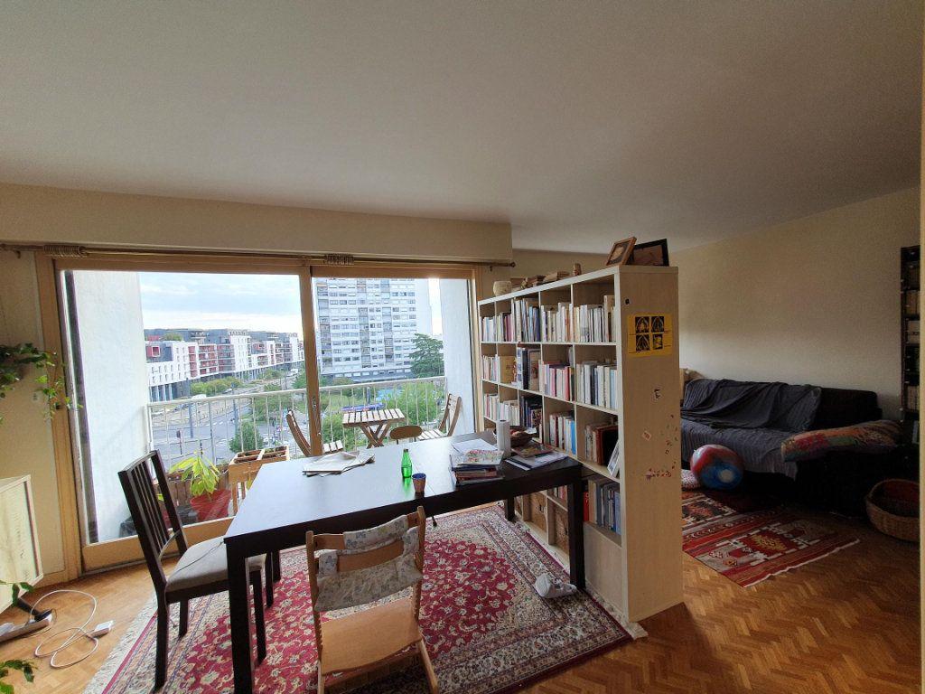 Appartement à louer 4 83.74m2 à Tours vignette-2