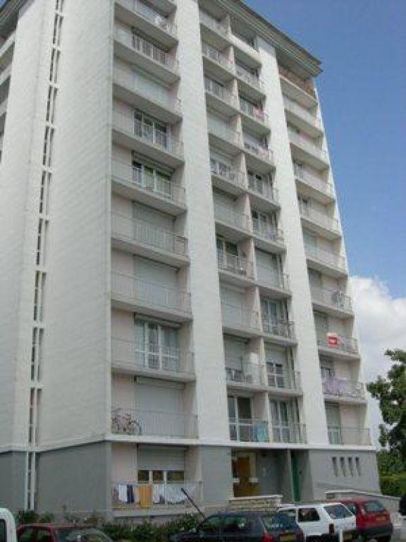 Appartement à louer 1 22.7m2 à Tours vignette-6