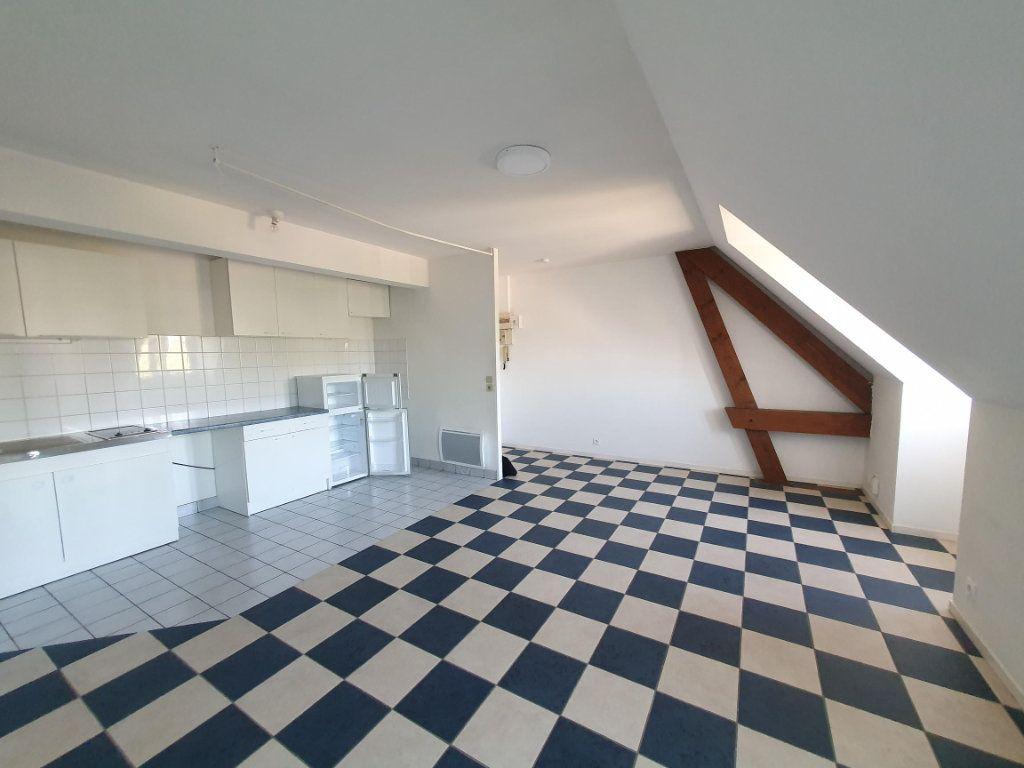 Appartement à louer 2 37.19m2 à Tours vignette-1