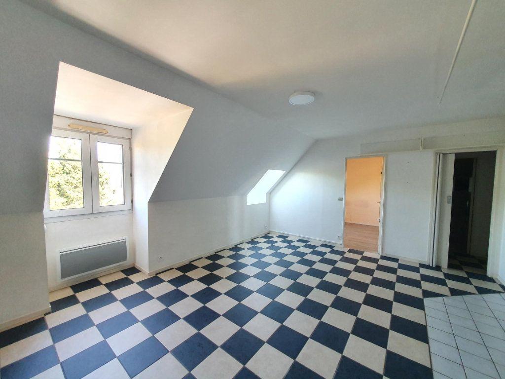 Appartement à louer 2 37.19m2 à Tours vignette-4