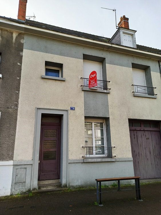 Appartement à louer 3 57.08m2 à Saint-Pierre-des-Corps vignette-9