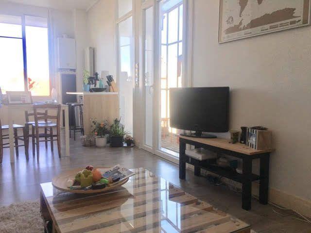 Appartement à louer 2 47m2 à Tours vignette-5