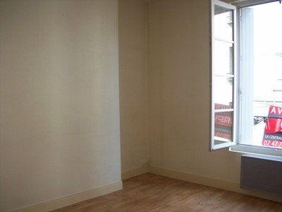 Appartement à louer 2 40.12m2 à Tours vignette-3