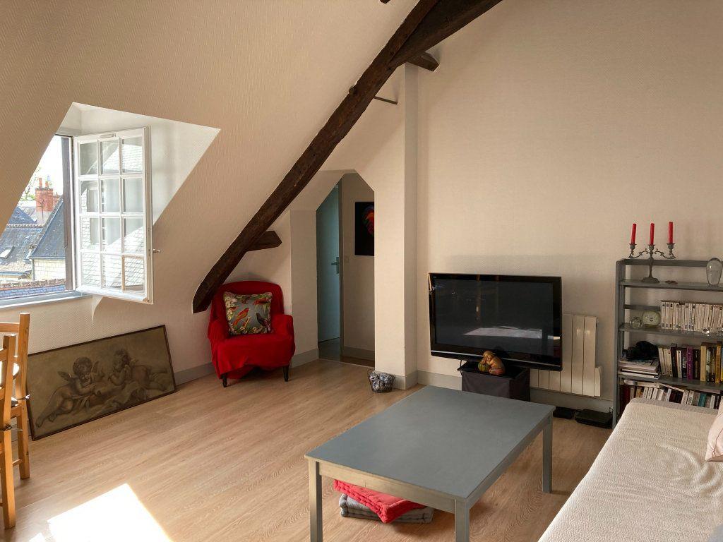 Appartement à louer 2 49.04m2 à Tours vignette-2