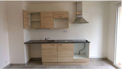 Appartement à louer 3 64m2 à Saint-Cyr-sur-Loire vignette-1