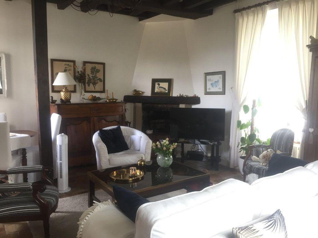 Maison à louer 3 80m2 à La Croix-en-Touraine vignette-4