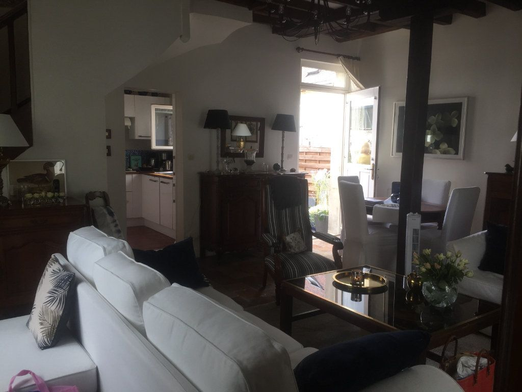Maison à louer 3 80m2 à La Croix-en-Touraine vignette-5