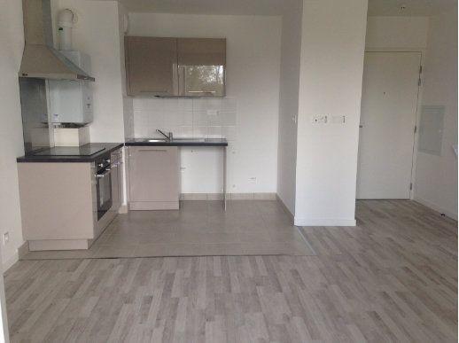Appartement à louer 2 40m2 à Saint-Cyr-sur-Loire vignette-2