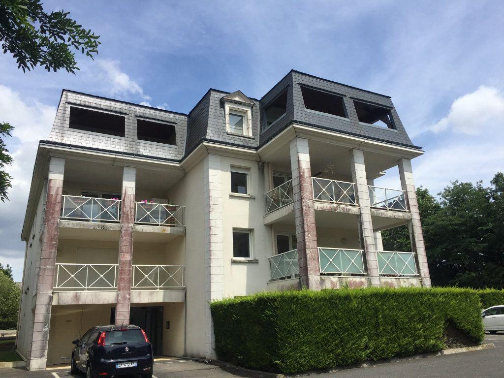 Appartement à louer 2 43.16m2 à Saint-Cyr-sur-Loire vignette-6