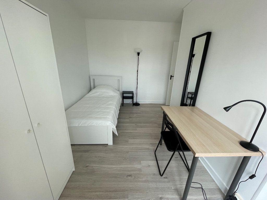 Appartement à louer 1 10.9m2 à Tours vignette-1