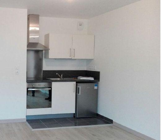 Appartement à louer 2 42.05m2 à La Membrolle-sur-Choisille vignette-1
