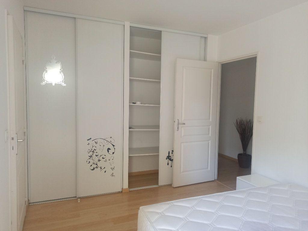 Appartement à louer 2 55.98m2 à La Riche vignette-6