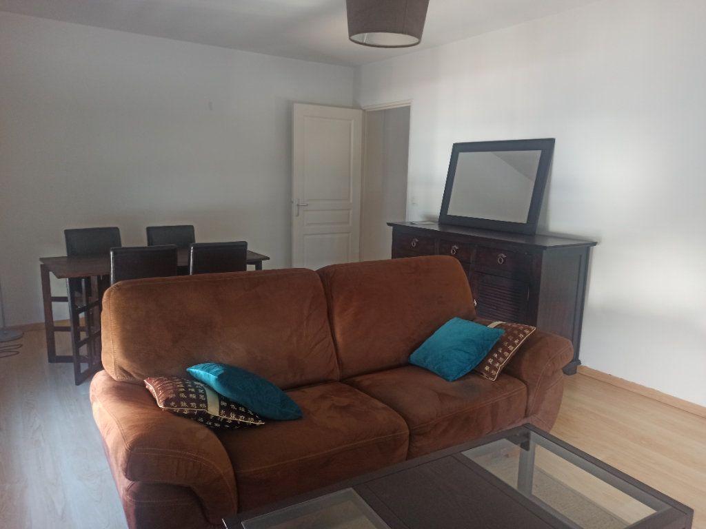 Appartement à louer 2 55.98m2 à La Riche vignette-8