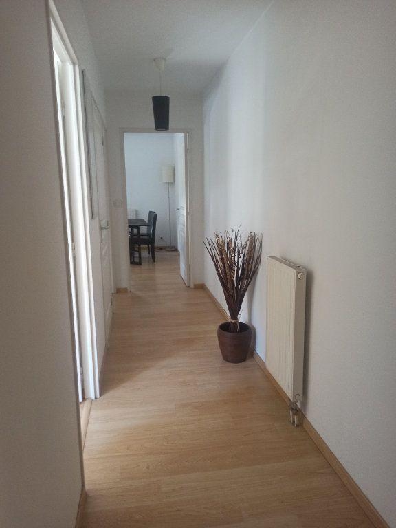 Appartement à louer 2 55.98m2 à La Riche vignette-9