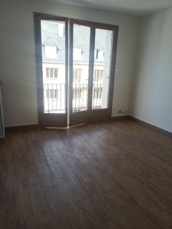 Appartement à louer 1 28.68m2 à Tours vignette-1