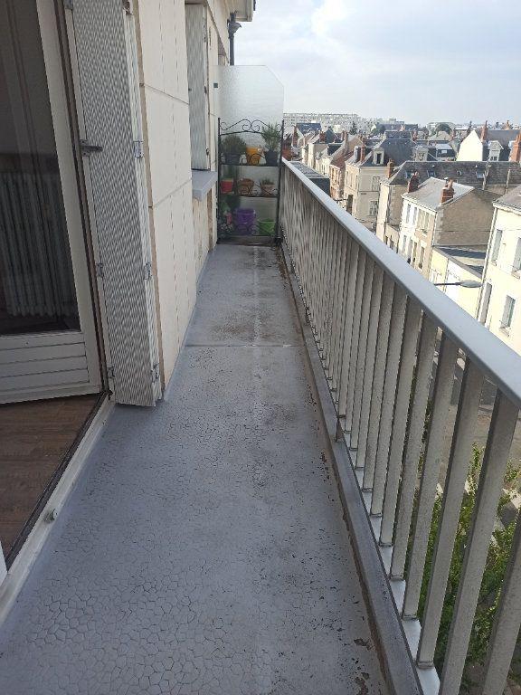 Appartement à louer 1 28.68m2 à Tours vignette-3