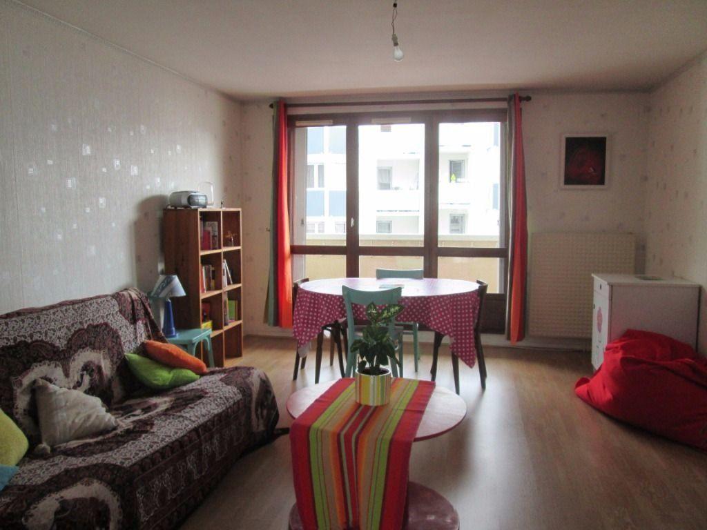 Appartement à louer 3 70.45m2 à Joué-lès-Tours vignette-2
