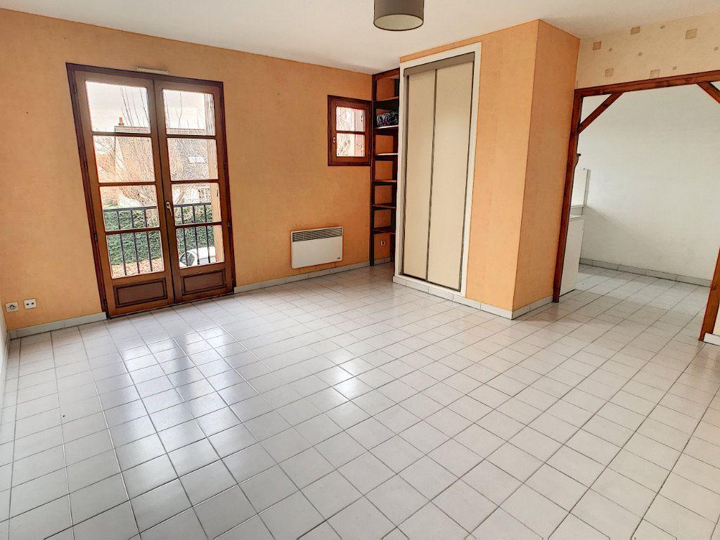 Appartement à vendre 2 43.28m2 à La Riche vignette-1