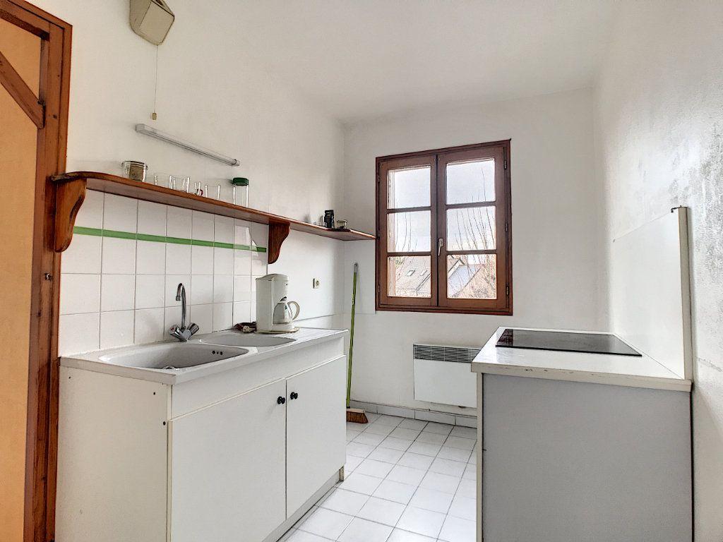 Appartement à vendre 2 43.28m2 à La Riche vignette-2