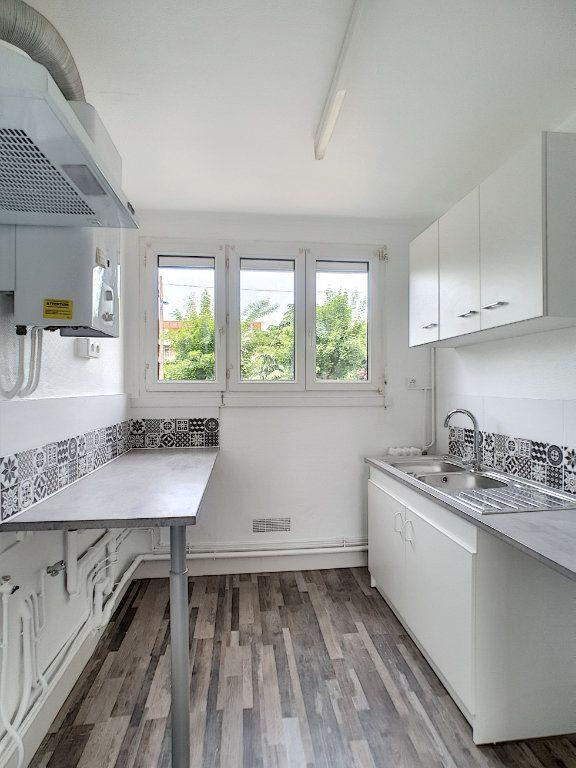 Appartement à louer 4 68.6m2 à Joué-lès-Tours vignette-2