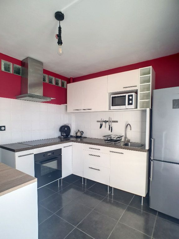 Appartement à louer 1 35.55m2 à Joué-lès-Tours vignette-3
