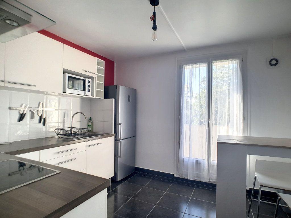 Appartement à louer 1 35.55m2 à Joué-lès-Tours vignette-4