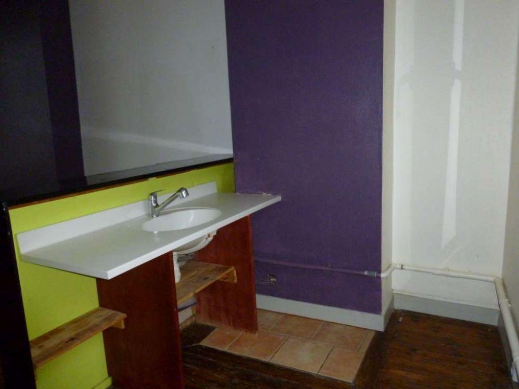 Appartement à louer 2 56.92m2 à Tours vignette-4