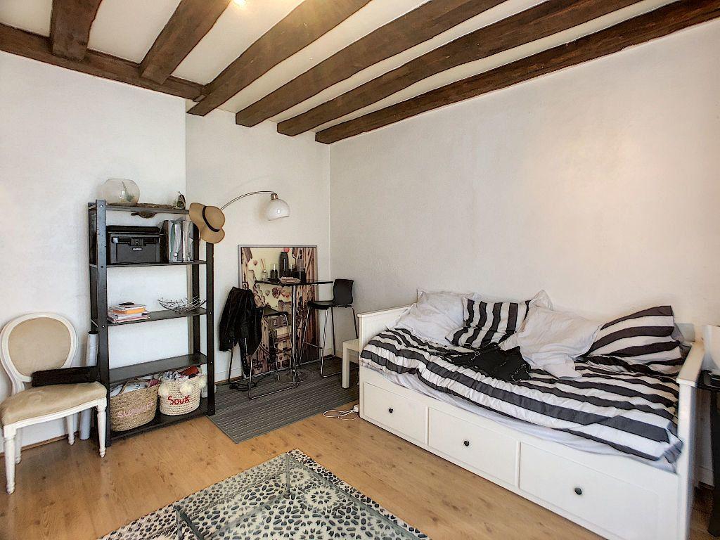 Appartement à louer 1 21.96m2 à Tours vignette-3