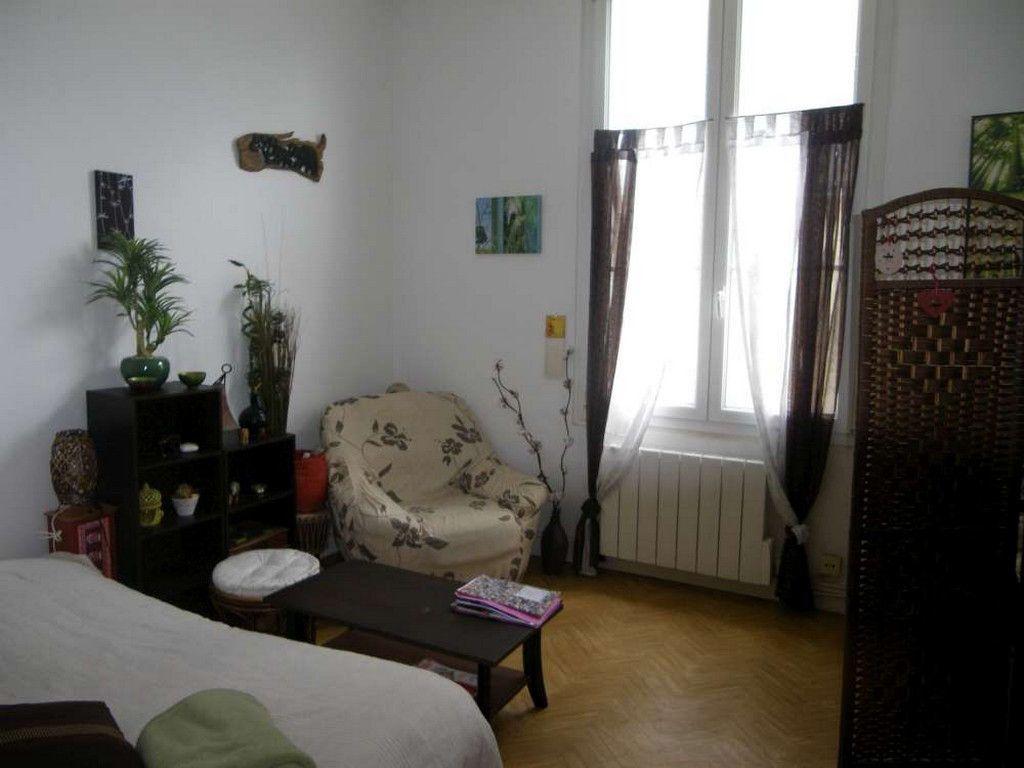 Appartement à louer 1 27.24m2 à Tours vignette-1