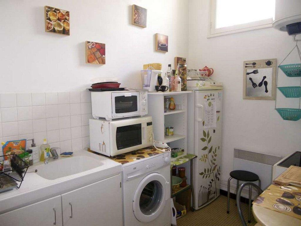 Appartement à louer 1 27.24m2 à Tours vignette-2