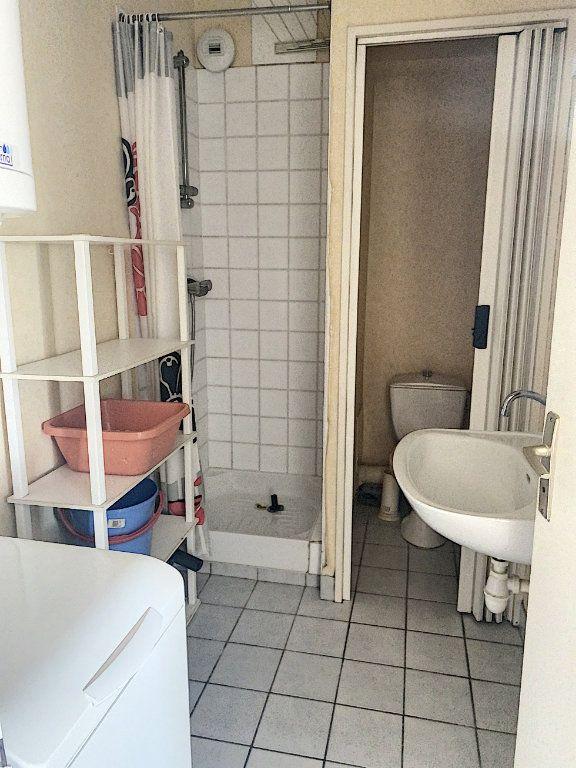 Appartement à louer 1 24.98m2 à Tours vignette-7
