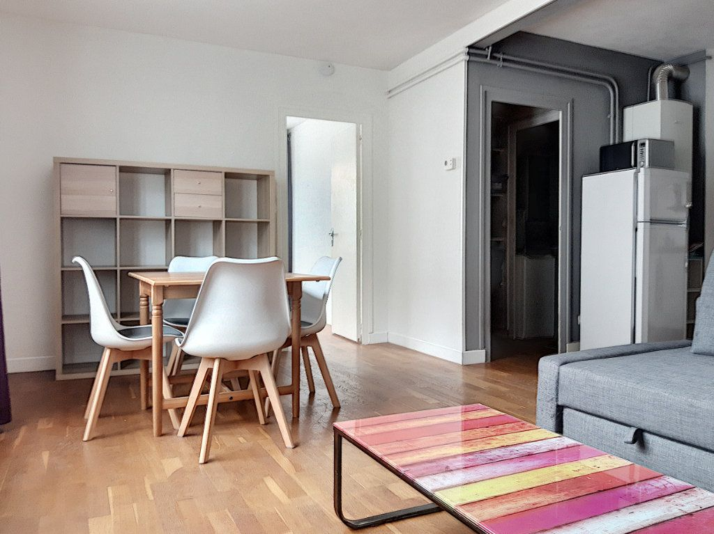 Appartement à louer 2 42.3m2 à Tours vignette-1
