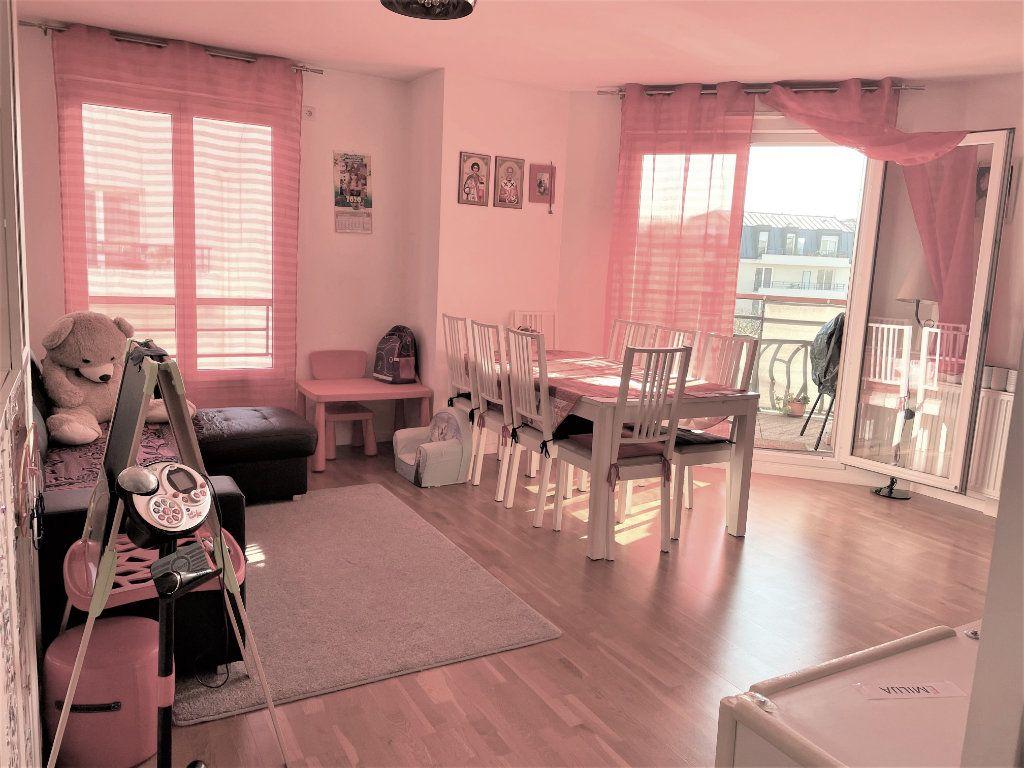 Appartement à vendre 3 59.62m2 à Argenteuil vignette-2