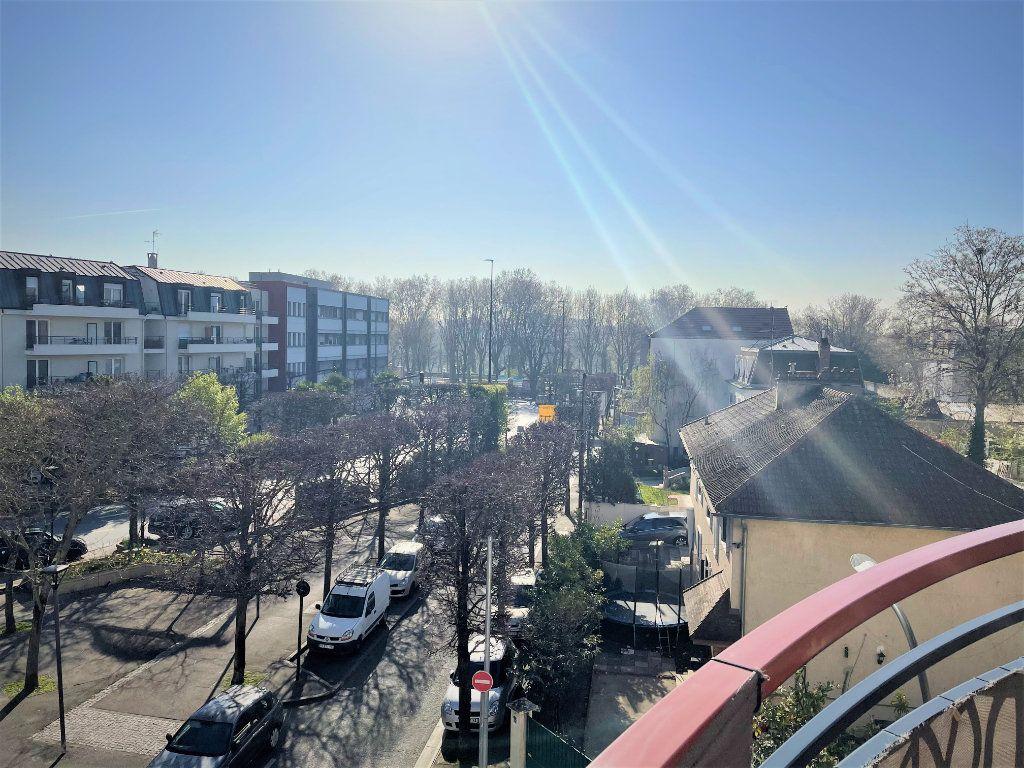 Appartement à vendre 3 59.62m2 à Argenteuil vignette-3