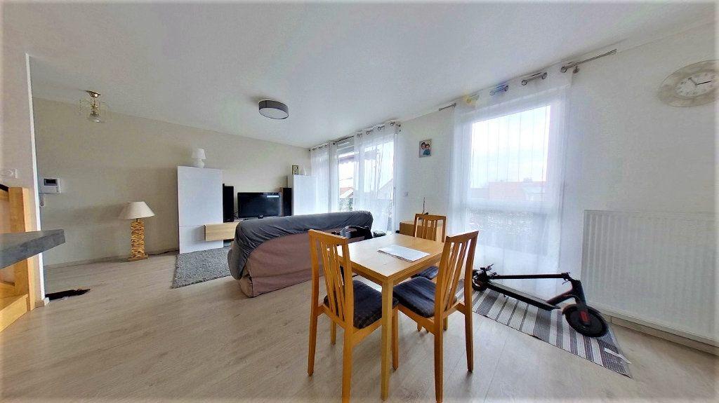 Appartement à vendre 4 72m2 à Argenteuil vignette-2