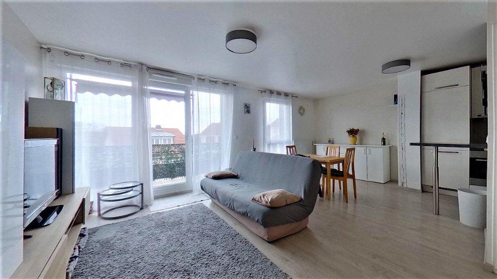 Appartement à vendre 4 72m2 à Argenteuil vignette-4