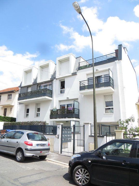 Appartement à vendre 4 72m2 à Argenteuil vignette-5