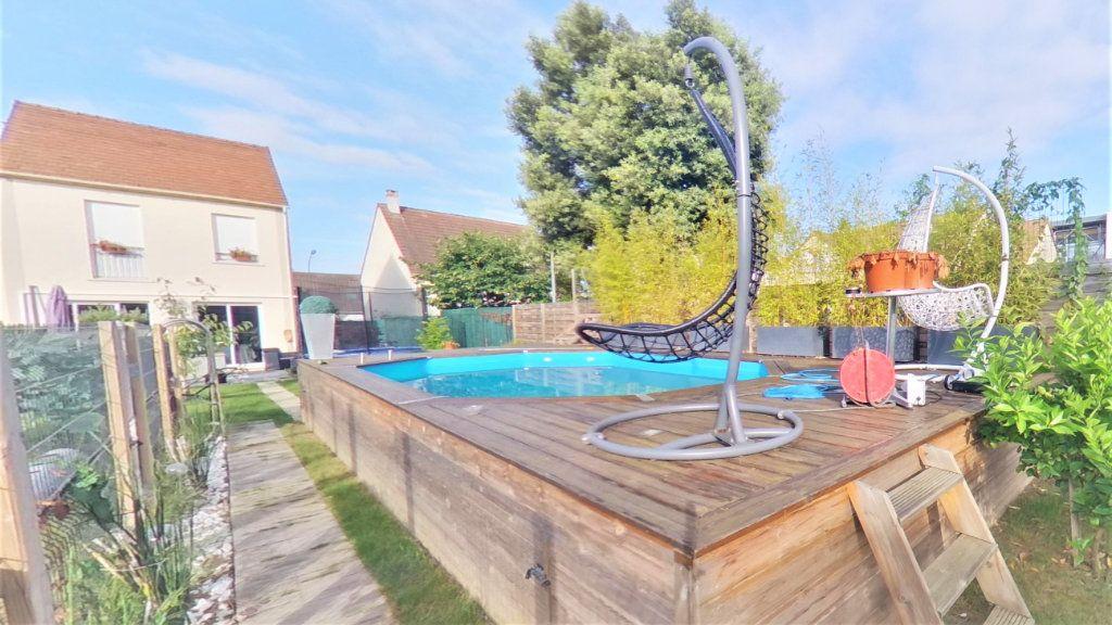 Maison à vendre 5 82.5m2 à Argenteuil vignette-1