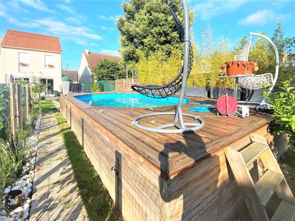 Maison à vendre 5 82.5m2 à Argenteuil vignette-4