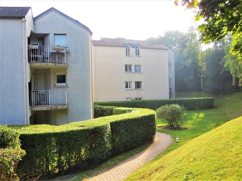 Appartement à vendre 4 80m2 à Argenteuil vignette-1