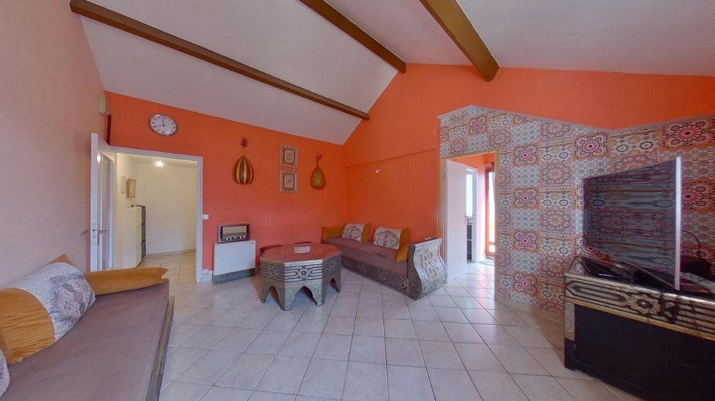 Appartement à vendre 4 80m2 à Argenteuil vignette-2