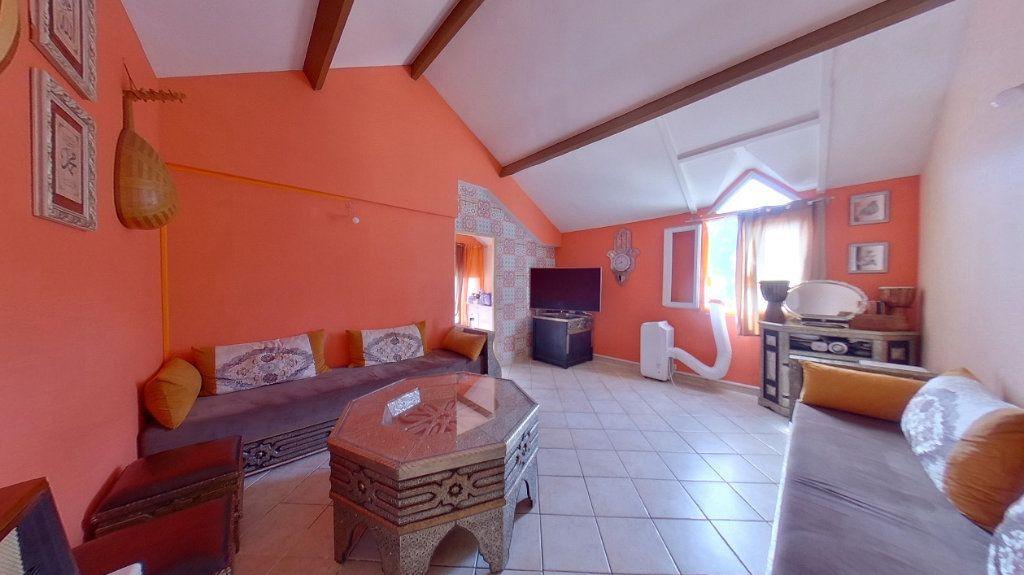 Appartement à vendre 4 80m2 à Argenteuil vignette-3