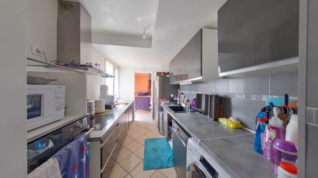 Appartement à vendre 4 80m2 à Argenteuil vignette-5
